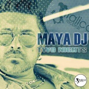Maya Dj 歌手頭像
