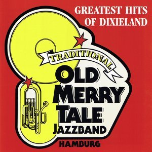 Traditional Old Merry Tale Jazzband 歌手頭像