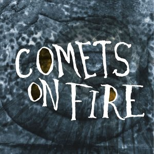 Comets On Fire 歌手頭像