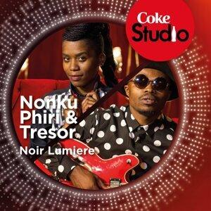 Nonku Phiri, Tresor 歌手頭像