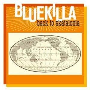 Bluekilla 歌手頭像