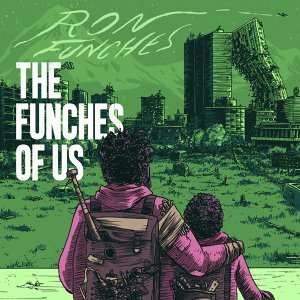 Ron Funches 歌手頭像