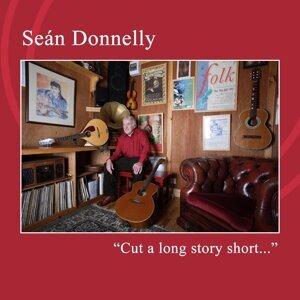 Sean Donnelly 歌手頭像