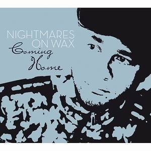 Coming Home - Compiled By Nightmares On Wax 歌手頭像