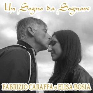 Fabrizio Caraffa, Elisa Bosia 歌手頭像