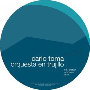 Carlo Toma 歌手頭像