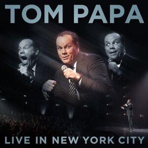 Tom Papa 歌手頭像