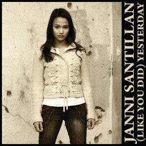 Janni Santillan 歌手頭像