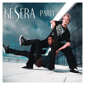 KeSera 歌手頭像