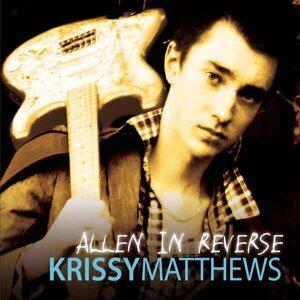Krissy Matthews Band 歌手頭像