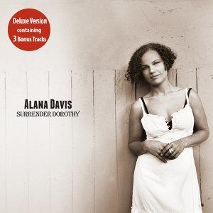 Alana Davis (艾蓮娜戴維斯)
