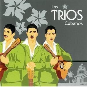Los Trios Cubanos 歌手頭像