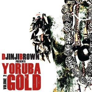 Djinji Brown presents Yoruba Gold Volume 2 歌手頭像