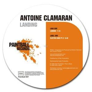 Antoine Clamaran 歌手頭像