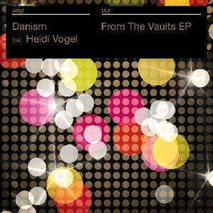 Danism Featuring Heidi Vogel 歌手頭像