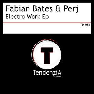 Fabian Bates & Perj 歌手頭像