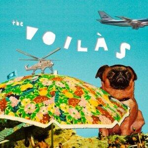 The Voilàs 歌手頭像