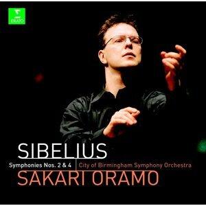 Sakari Oramo & City of Birmingham Symphony Orchestra 歌手頭像