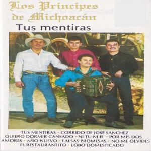 Los Principes de Michoacan 歌手頭像