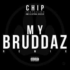 Chip feat. Jme & Lethal Bizzle 歌手頭像