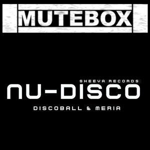 Mute Box 歌手頭像