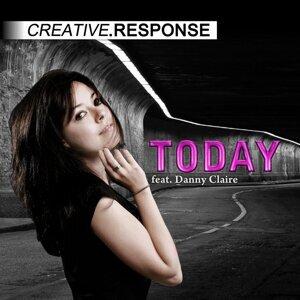 Creative Response feat. Danny Claire 歌手頭像