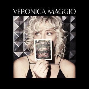 Veronica Maggio 歌手頭像