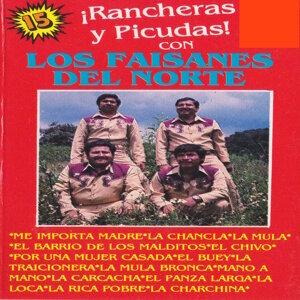 Los Faisanes Del Norte 歌手頭像
