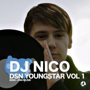 Dj Nico 歌手頭像