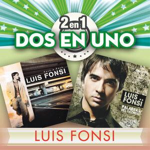 Luis Fonsi 歌手頭像
