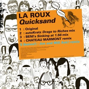 La Roux (樂路克絲)