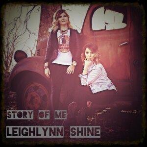 Leighlynn Shine 歌手頭像