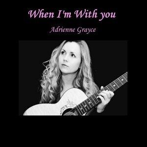 Adrienne Grayce 歌手頭像