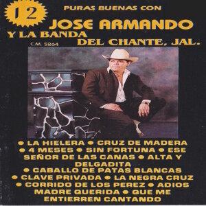 Jose Armando 歌手頭像