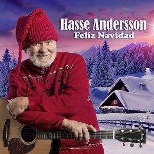 Hasse Andersson 歌手頭像