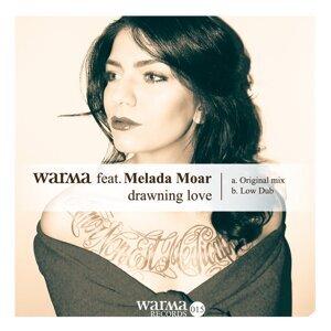 Warma featuring Melada Moar 歌手頭像
