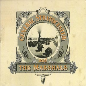 General Stratocuster and the Marshals 歌手頭像