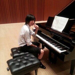Kazumasa Aramoto 歌手頭像