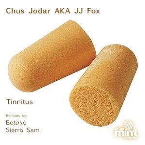 Chus Jodar aka JJ Fox 歌手頭像