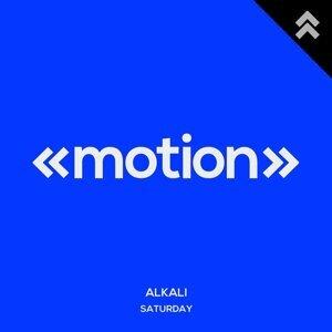 Alkali 歌手頭像
