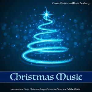 Carols Christmas Music Academy 歌手頭像