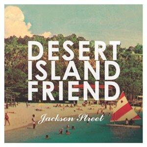 Desert Island Friend 歌手頭像