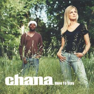 Chana 歌手頭像