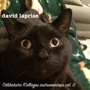 David Laprise 歌手頭像