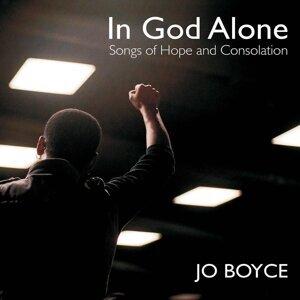 Jo Boyce 歌手頭像