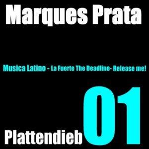 Dj Marques Prata 歌手頭像