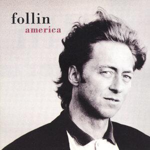 Christer Follin 歌手頭像