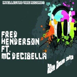 Fred Henderson 歌手頭像