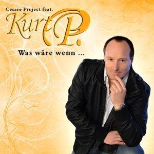 Kurt P. 歌手頭像