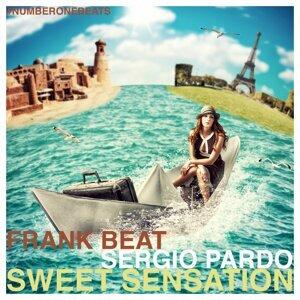 Frank Beat & Sergio Pardo 歌手頭像